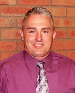 Shawn Burtle